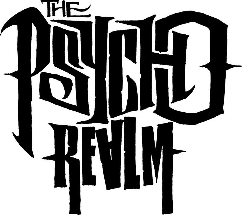 Psycho Realm Lo... Psycho Realm Gas Mask Meaning